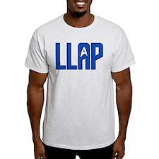 LLAP (w/TOS) T-Shirt