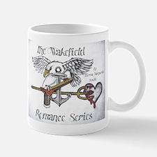 The Wakefield Romance Series icon Mug