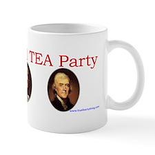 Original TEA party Mug