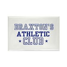 Braxton Rectangle Magnet