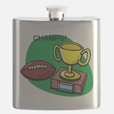 football and trophy, champs.jpg Flask