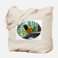 Not Sure What Bird Tote Bag