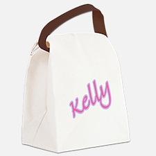 kelly.jpg Canvas Lunch Bag