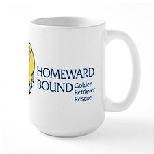 Large HBGRR Mug