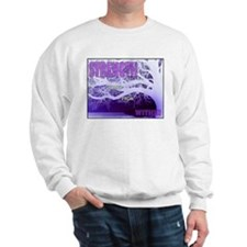 Strenght Comes From Within 2 Sweatshirt