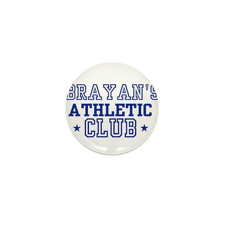 Brayan Mini Button (10 pack)