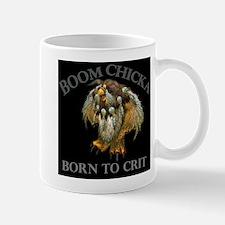 Boom Chicka Chicka Mug