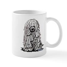 Puli Dog Mug