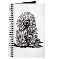 Puli Dog Journal
