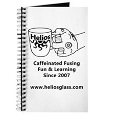 Caffeine image only Journal