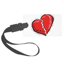 3-broken-heart,PNG.png Luggage Tag