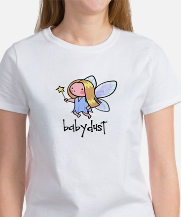 Baby Dust Fairy Women's T-Shirt