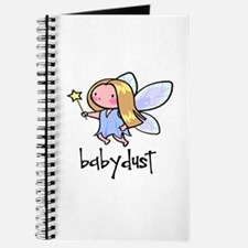 Baby Dust Fairy Journal
