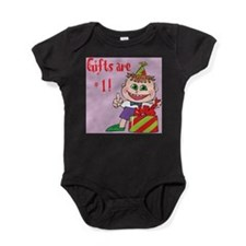 gifts#1,oval.png Baby Bodysuit