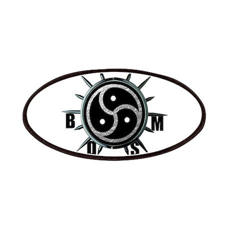 bdsm collar symbols
