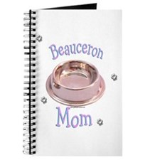 Beauceron Mom Journal