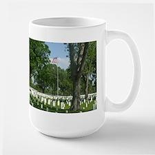 Cost of Freedom Mug