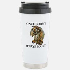 Once Boomy Travel Mug