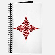 Celtic Cross 6 Journal