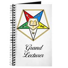 Grand Lecturer Journal
