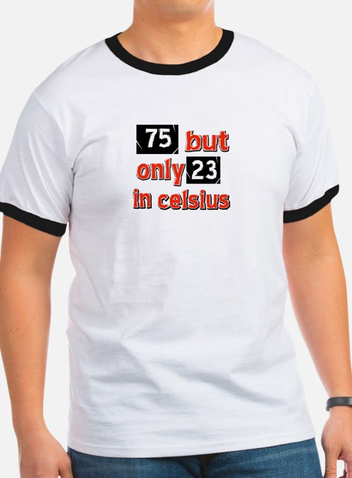 75 year old designs T