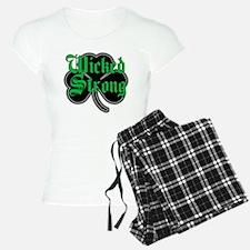 Wicked Strong Pajamas