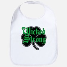 Wicked Strong Bib