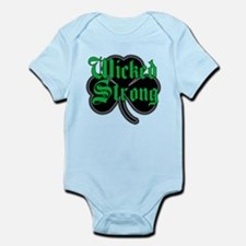 Wicked Strong Body Suit