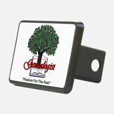 Passion For The Past Hitch Cover