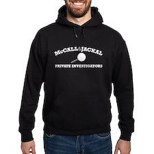 McCall Jackal Hoodie