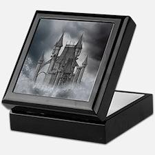 Dark Castle Keepsake Box