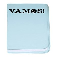 vamos-tennis-t-shirt.png baby blanket