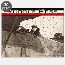 Rudolf Hess Puzzle