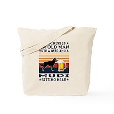 FABULOUS 60 YR OLD Bucket Bag
