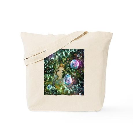 ENCHANTED MAGICAL GARDEN Tote Bag
