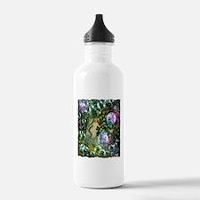 ENCHANTED MAGICAL GARDEN Sports Water Bottle
