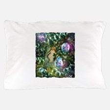 ENCHANTED MAGICAL GARDEN Pillow Case
