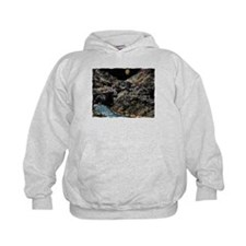 the enchanted village Hoody