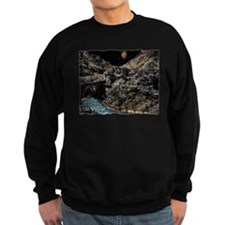 the enchanted village Jumper Sweater