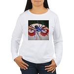Spider Dan Women's Long Sleeve T-Shirt