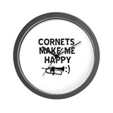 Cornet Basic Clocks