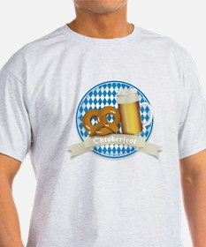Oktoberfest Germany T-Shirt