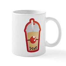 Bubble Tea Small Mug