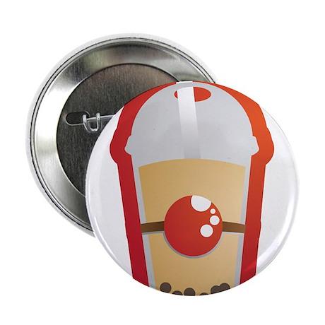 """Bubble Tea 2.25"""" Button"""