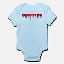 Zombie zombiefied Body Suit