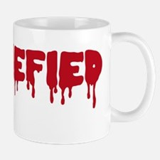 Zombie zombiefied Mug