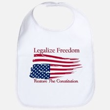 Legalize Freedom, Restore the Constiution Bib
