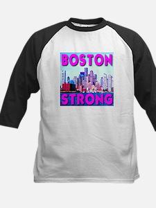 Boston Strong Skyline Tee