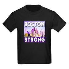 Boston Strong Skyline T