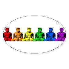 buddhas-rainbow.gif Decal